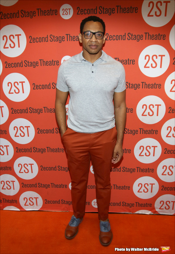 Photos: On the Red Carpet for Opening Night of Second Stage's THE LAYOVER