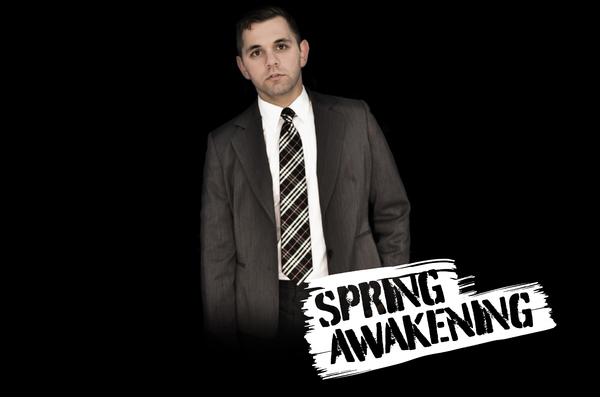 Photos: Meet the Cast of mad Theatre of Tampa's SPRING AWAKENING