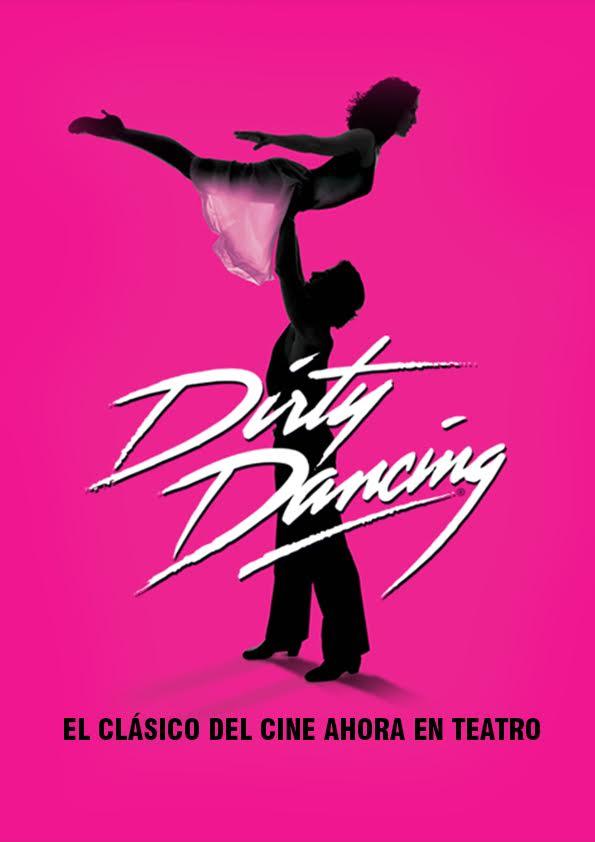 CASTINGS: Nuevas audiciones de DIRTY DANCING, EL MUSICAL