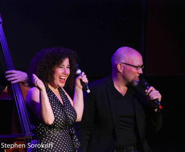 Marcy Heisler & Scott Coulter