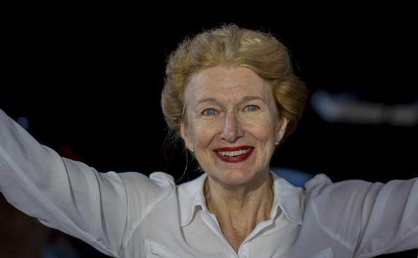 June Ballinger