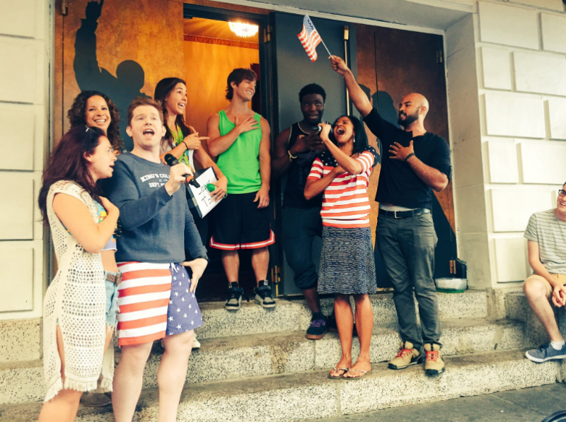 One Last Time! Live #Ham4Ham Shows to End; Online Lottery Continues