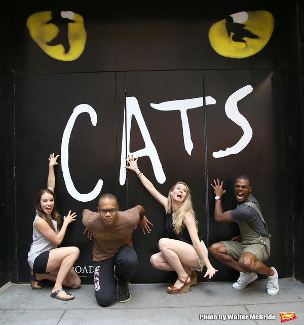 BWW Interview - Special CATS Debut of the Month Series:Christine Cornish Smith