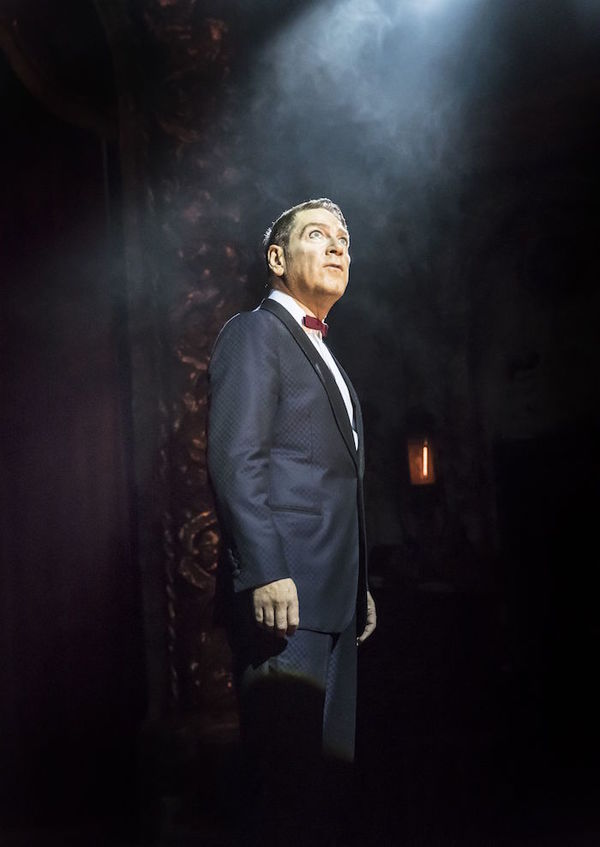 Photos: Kenneth Branagh Opens In THE ENTERTAINER