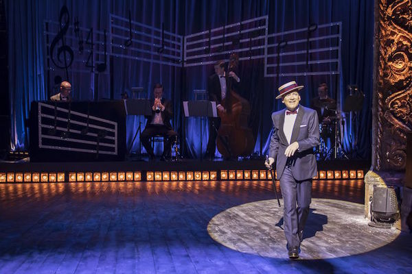 Photo Flash: Kenneth Branagh Opens In THE ENTERTAINER