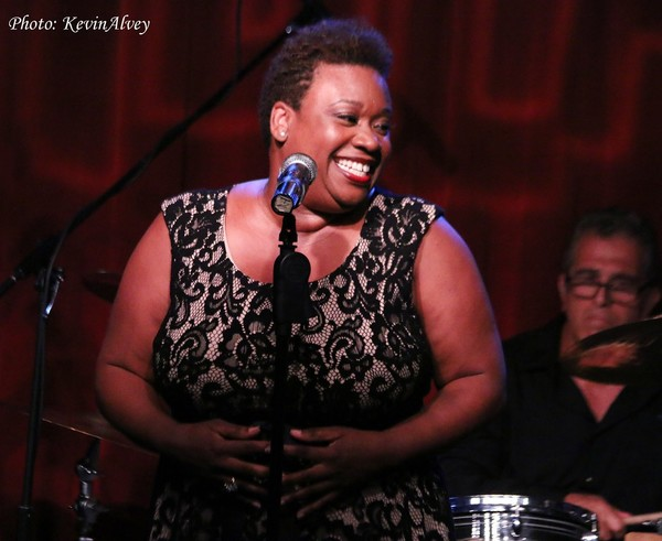 Photo Flash: Trent Armand Kendall and Brass Illusion Bring THIS CRAZY LOVE to Birdland