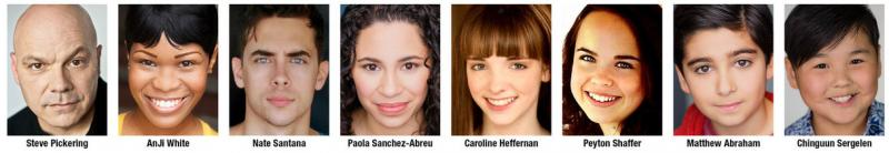 Cast, Creative Team Announced for U.S. Premiere of THE LAST WIFE at TimeLine Theatre