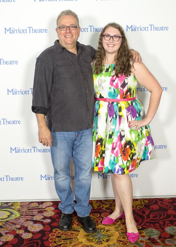 Neil Friedman, Dana Sussman