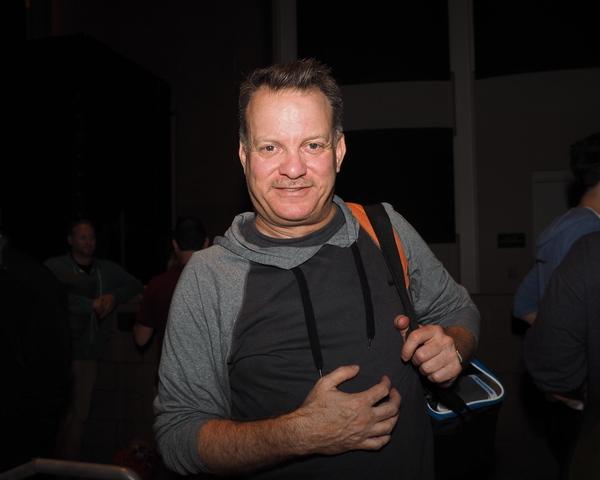 Greg Nicholas Photo