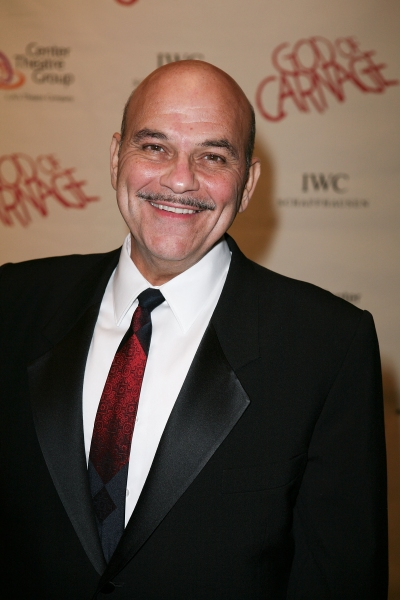 Star of Stage & Screen, Jon Polito Dies at 65