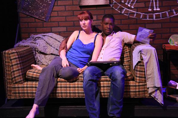 Photo Flash: AstonRep Theatre's Presents THE BLACK SLOT