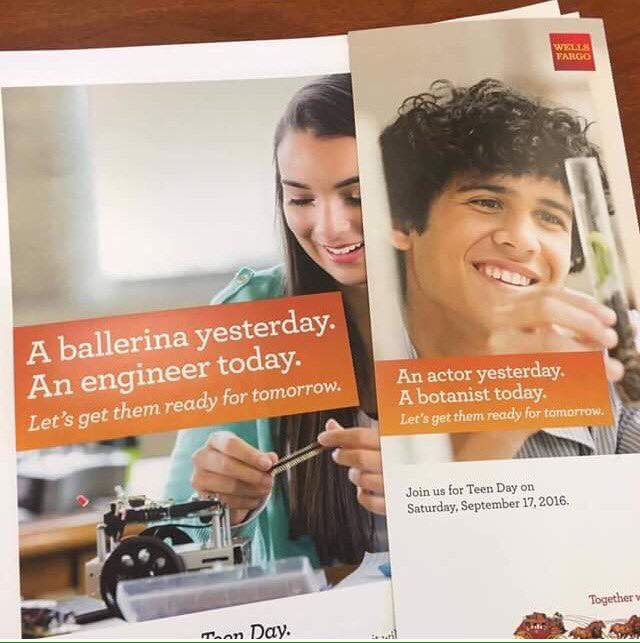 Theatre Community Reacts to Disparaging Wells Fargo Ad