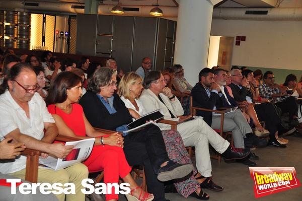 Esta noche se celebra la ceremonia Catalunya Aixeca El Teló