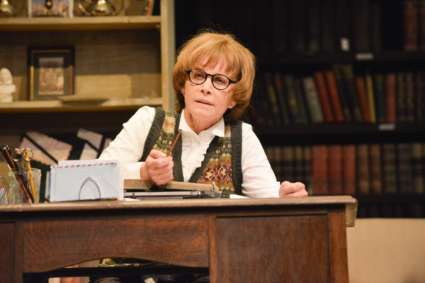 Photos: 84 CHARING CROSS ROAD Opens at the Cambridge Arts Theatre