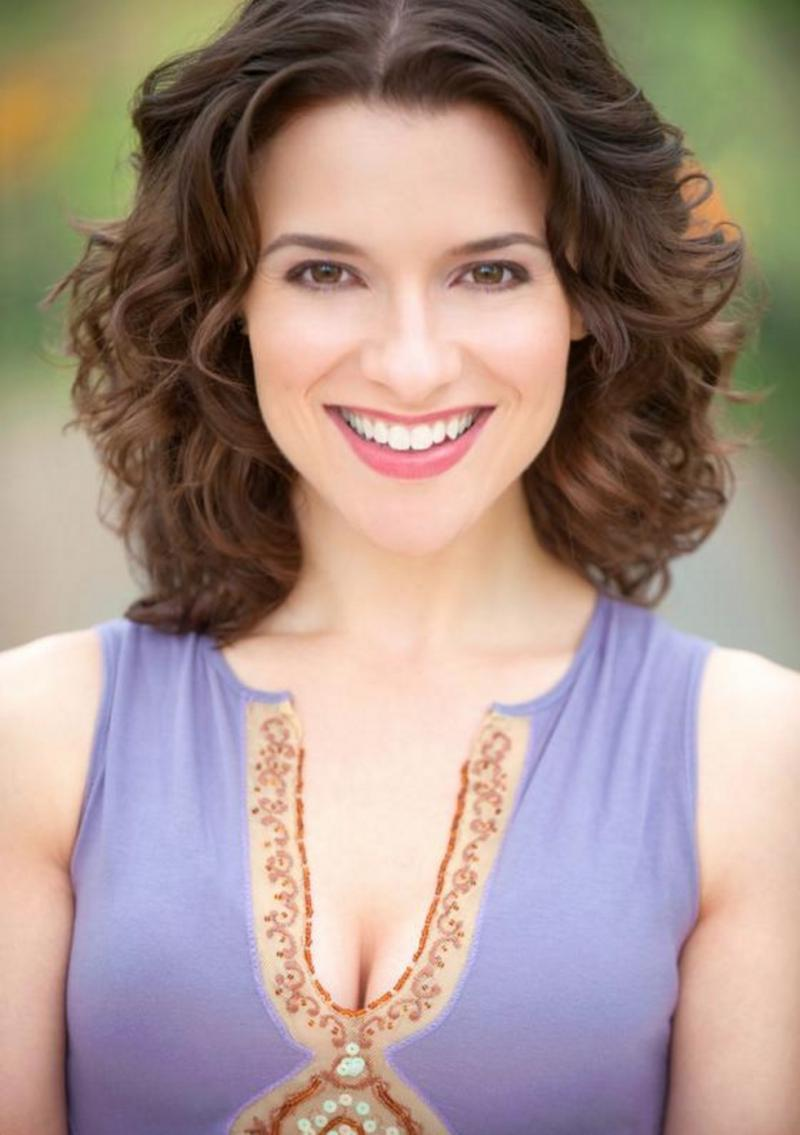 BWW Interview: Back to School [of Rock] with Horace Green's New Lady in Charge- Jenn Gambatese!