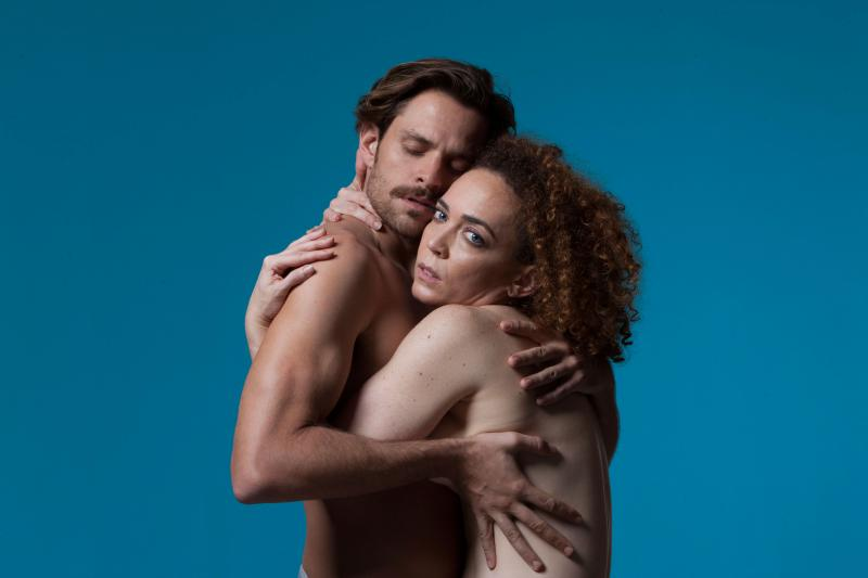 BWW Preview: New version of Chico Buarque and Paulo Pontes classic brazilian musical, GOTA D'AGUA [A SECO] opens in Sao Paulo with Laila Garin and Alejandro Claveaux.