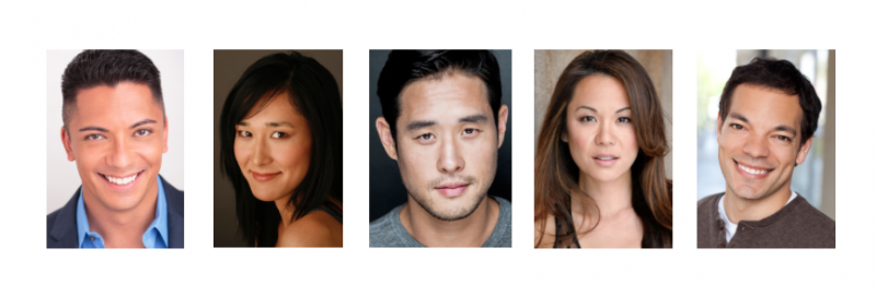 Jon Hoche, Jennifer Ikeda and More to Star in MTC's VIETGONE; Cast Announced!