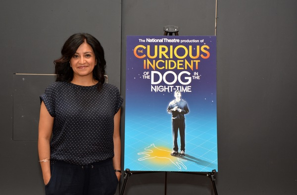 Photos: THE CURIOUS INCIDENT OF THE DOG IN THE NIGHT-TIME Gets Ready for US Tour- Meet the Cast!