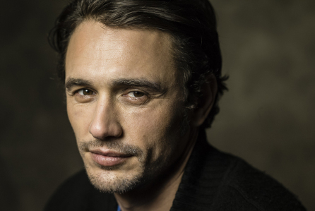 James Franco and Demian Gregory Partner for Four Films Beginning with ...  James Franco