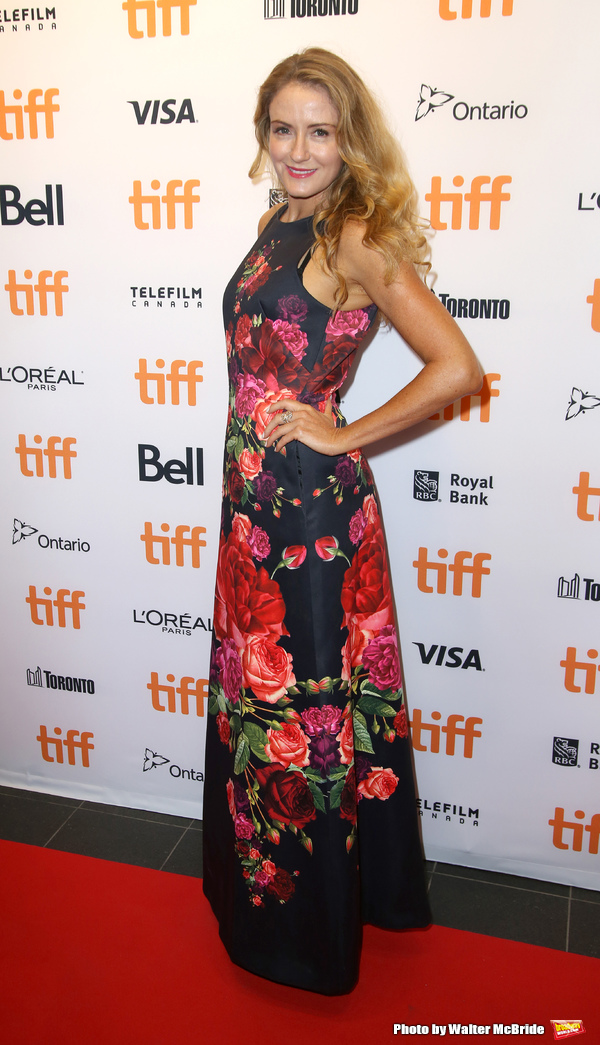 Photos: TIFF Soiree Honors Actor Michael Fassbender
