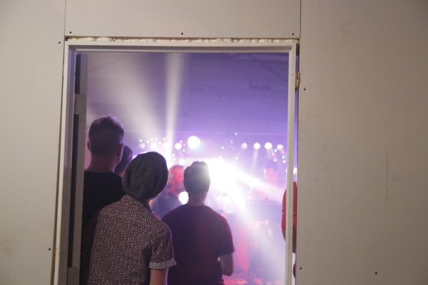 Photo Flash: First Look at Kerrigan & Lowdermilk's Immersive THE BAD YEARS in Brooklyn!