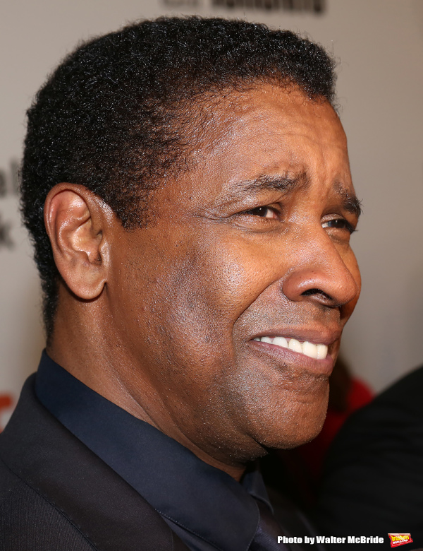 Photos: Denzel Washington & More Attend THE MAGNIFICENT SEVEN Red Carpet Gala Opening Night