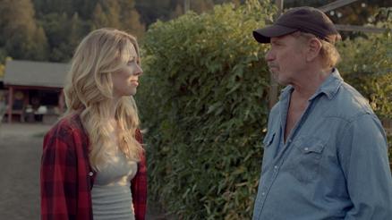 Tony Nominees Tom Wopat & Pascale Armand Star in Romantic Comedy HEIRLOOM, Debuting Today on Vimeo