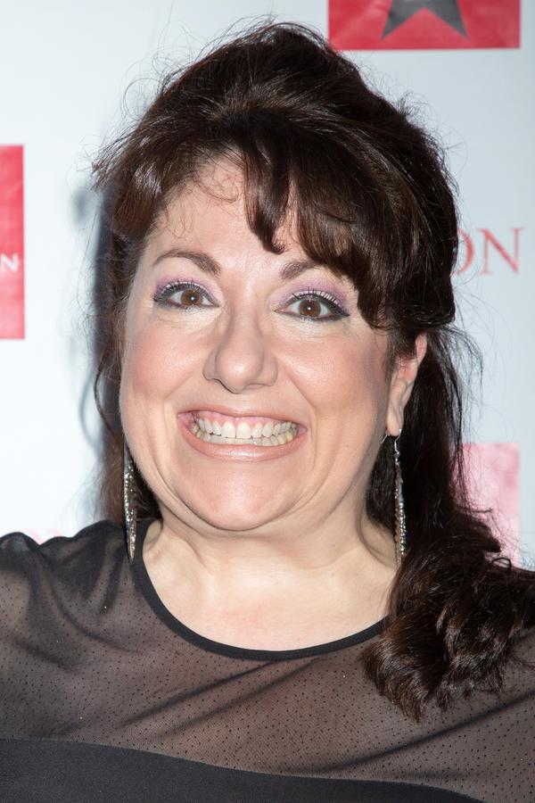 Gina Kreiezmar