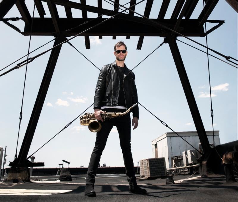 Rolling Stone Premieres Donny McCaslin's Bowie Cover from Upcoming Album