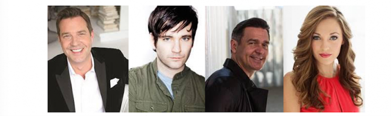 Colin Donnell, Laura Osnes and Nathan Gunn to Join The New York Pops for Lerner & Loewe Concert