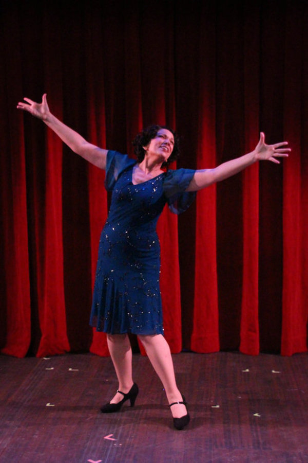 Photos: GYPSY Opens at Music Theatre of Connecticut
