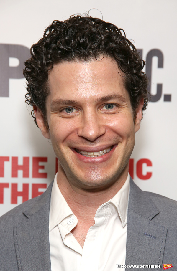 GREASE LIVE's Thomas Kail Wins Emmy Award for Best Direction For a Variety Special