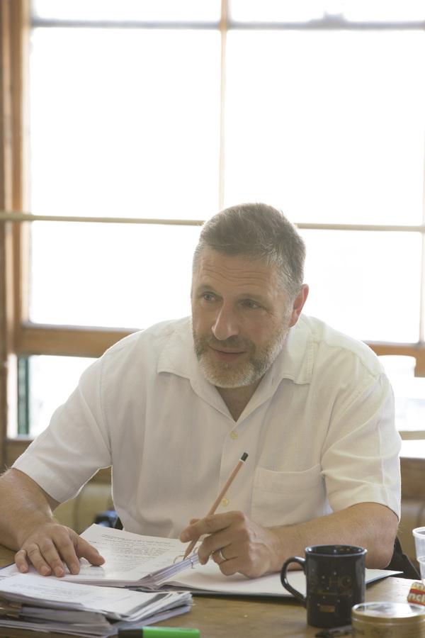 Patrick Marber