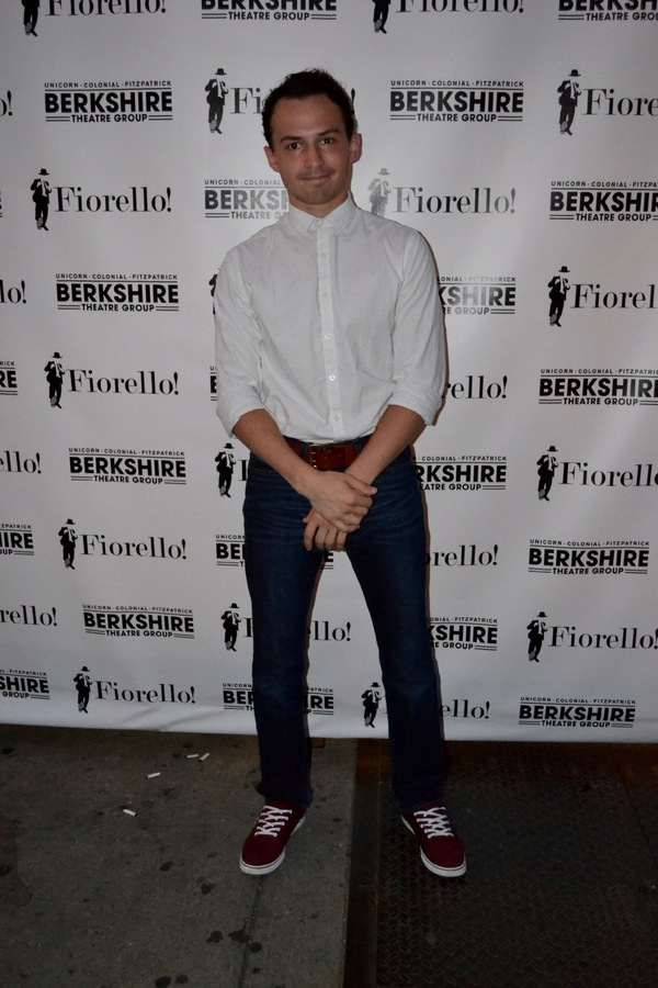 Photos: Berkshire Theatre Group FIORELLO Celebrates Opening Night