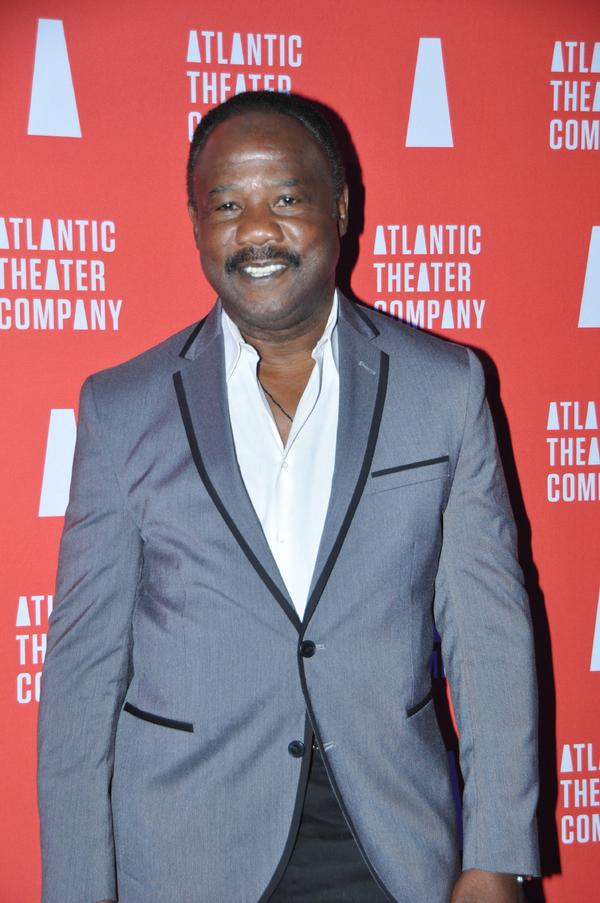 Photo Coverage: Atlantic Theater CompanyCelebrates Opening Night of MARIE AND ROSETTA