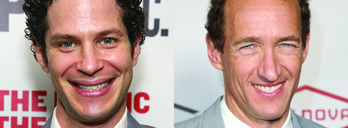 HAMILTON's Thomas Kail and Jeffrey Seller Set for Panel Today at EXPO CHICAGO