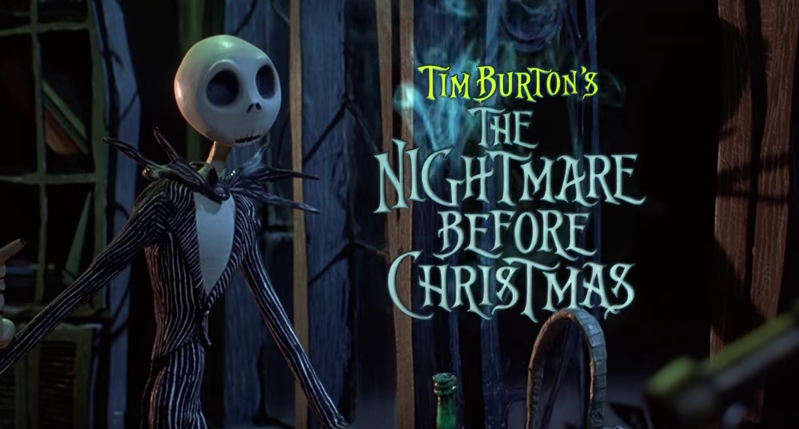 'Disney In Concert Tim Burton's The Nightmare Before Christmas' Coming to Hollywood Bowl