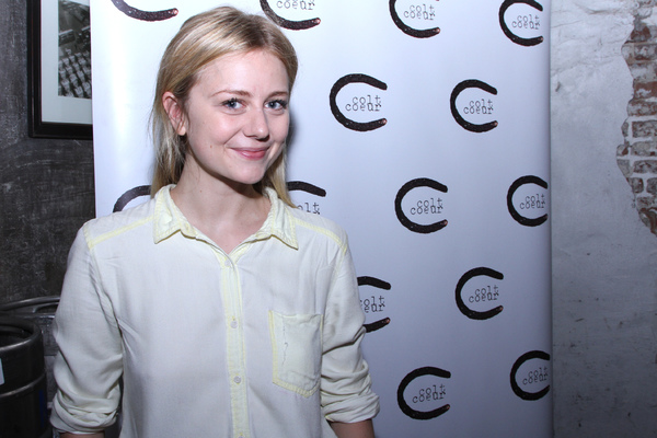 justine lupe height