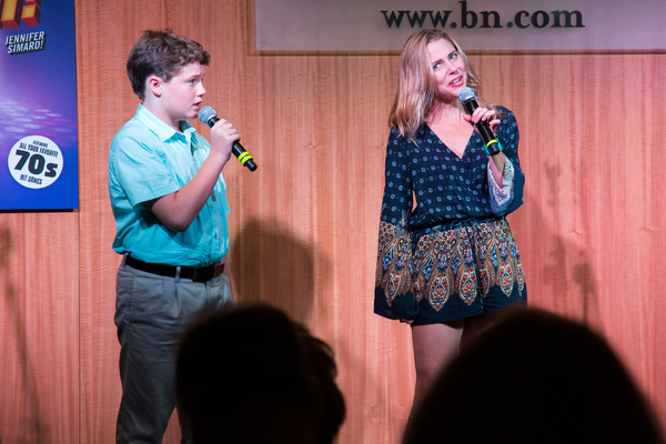 Ryan Christopher Dever, Kerry Butler