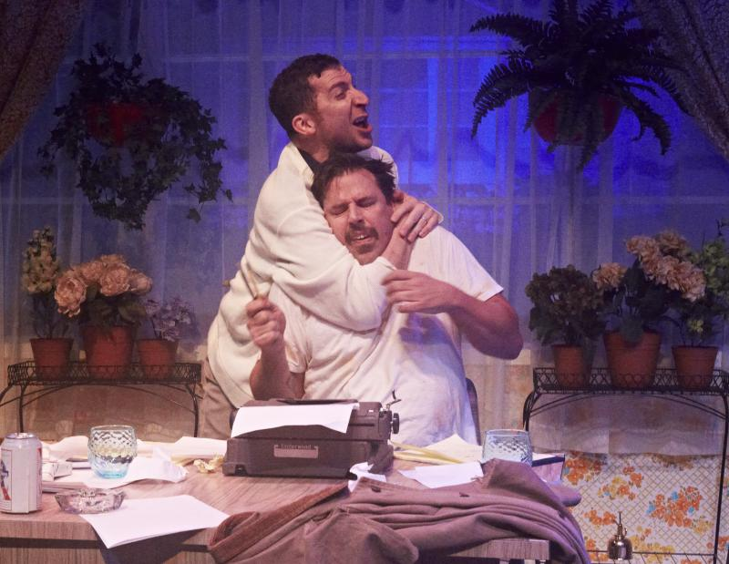 BWW Review: The Dark Side of TRUE WEST