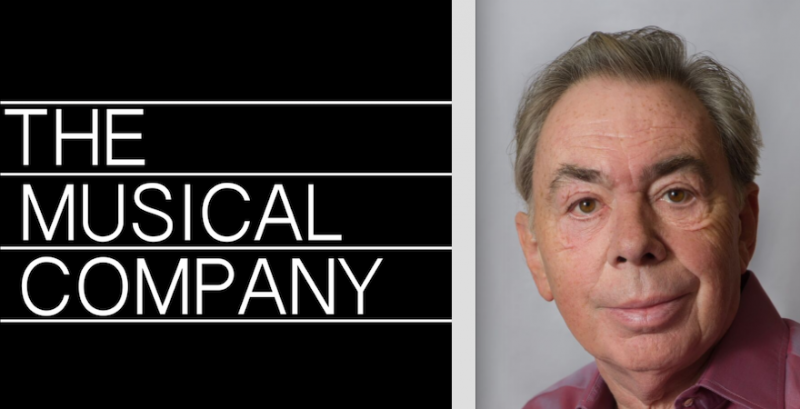 Andrew Lloyd Webber Teams for New Musical Theater Licensing Company