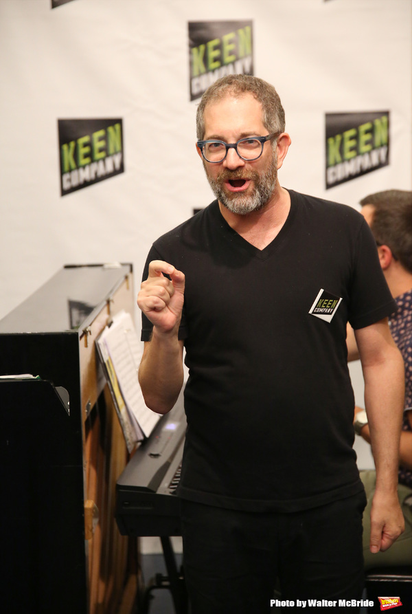 Jonathan Silverstein