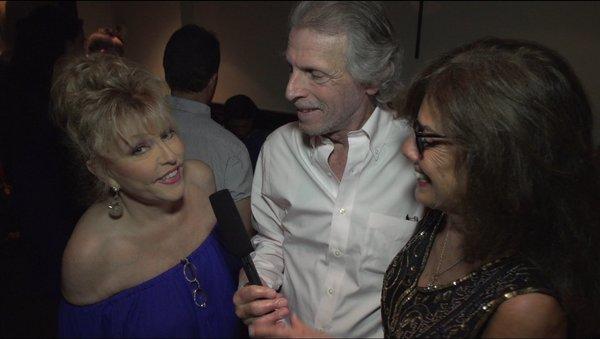 Rita McKenzie and Ken Schur and Janet Schur Photo