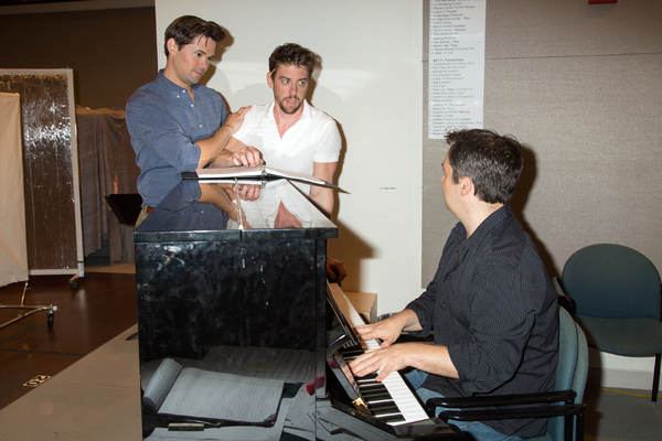 BWW Exclusive: Four of Broadway's Hottest Musical Directors Sound Off About What They Do, Inspirations and How They Do It!