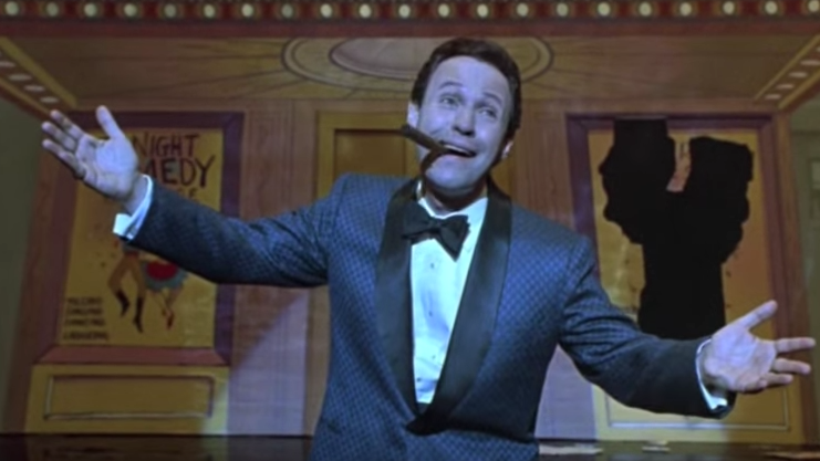 Billy Crystal Working on Musical Stage Adaptation of MR. SATURDAY NIGHT