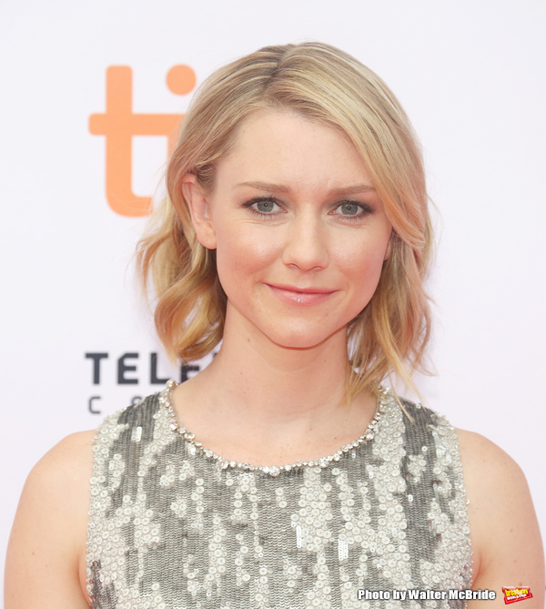 Valorie Curry  Photo