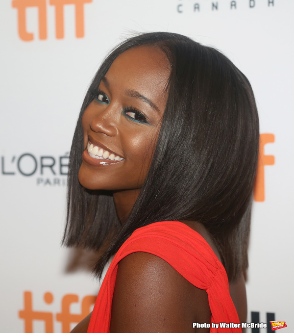 Aja Naomi King  Photo