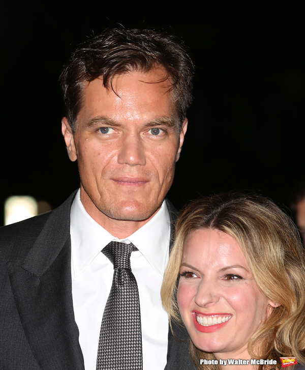 Michael Shannon and Kate Arrington  Photo