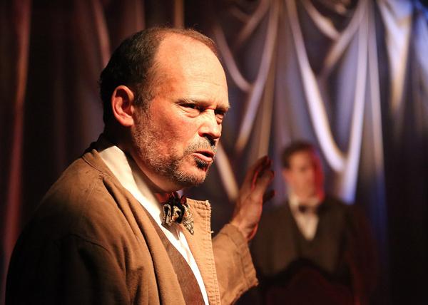 Richard Jay Sullivan and Sean Dillon Photo