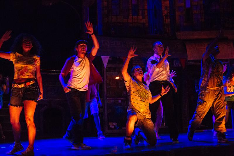 BWW Review: IN THE HEIGHTS Is The Hottest Ticket In Town